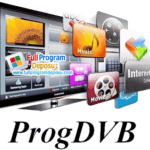 Ключ для Progdvb 7.14 / 7.16 / 7.12 PRO [Не торрент] | 2017