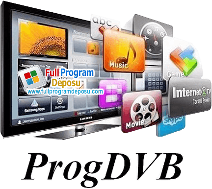 ProgDVB Pro full ключ