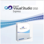 Ключ для MS Visual Studio 2010 Express бесплатно 2017