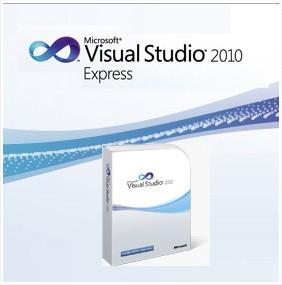 Ключ для MS Visual Studio 2010 Express бесплатно 2017
