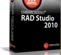 Ключ для RAD Studio 2010 Architect Embarcadero бесплатно 2017