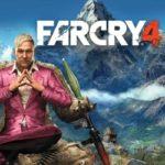 Ключи для Far Cry 4 бесплатно 2017