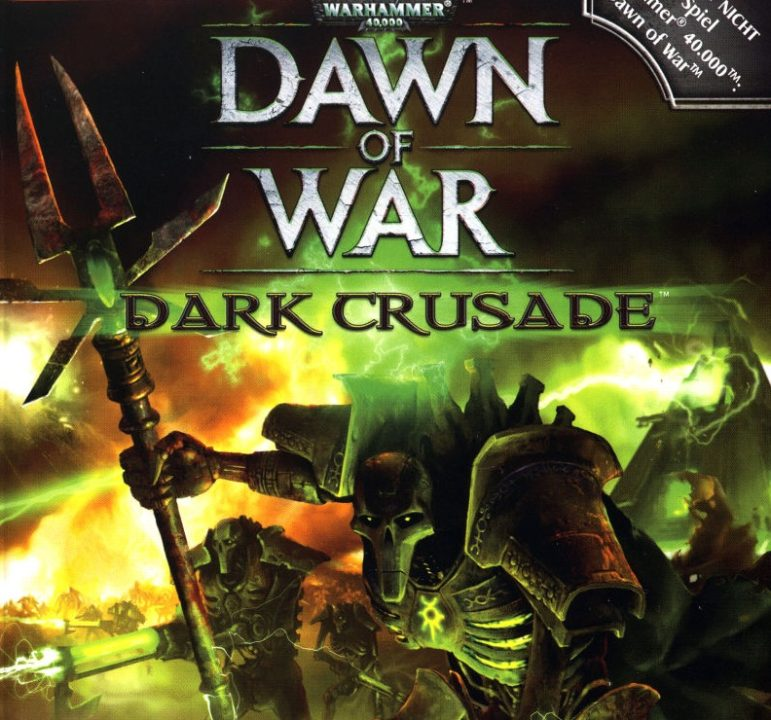 Ключи для Warhammer 40 000 Dawn of War - Dark Crusade бесплатно 2017