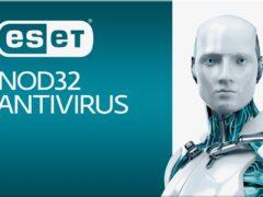 Ключи для Eset nod32 сентябрь октябрь 2018 — бесплатно
