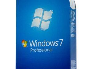 Купить лицензионный ключ для Windows 7 Professional sp1